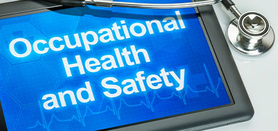 ISO 45001:2018 Occupational Health & Safety Act