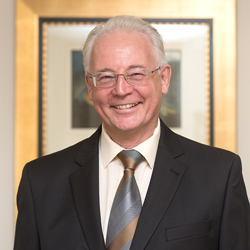 Roger Georgeson- Gunn