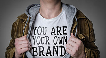 Brand of You