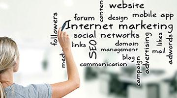 Essential of Digital Marketing