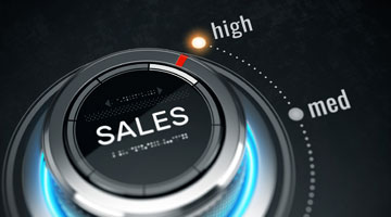 High Performance Selling Techniques